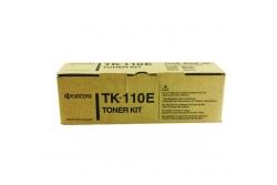 Cartus original toner KYOCERA TK110E BK, 2K