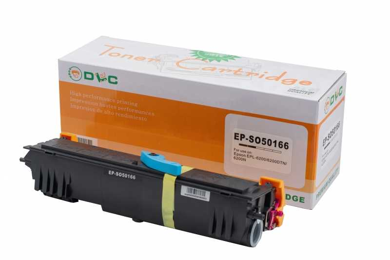 Cartus compatibil toner DLC EPSON EPL6200, 6K
