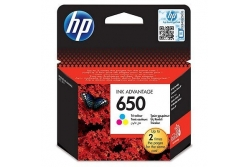 HP 650 COLOR