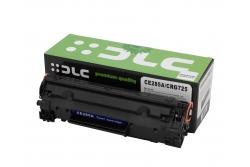 Cartus compatibil toner DLC HP CE285A/CRG725A 1.6K