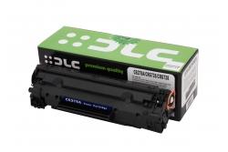 Cartus compatibil toner DLC HP CE278A/CRG726/CRG728 2.1K